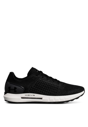 Under Armour black UA Hover Sonic NC Running Shoes 7A152SH4208870GS_1