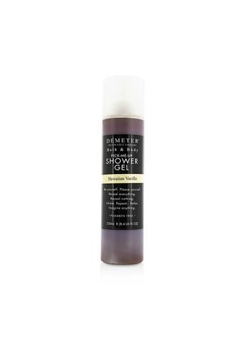 Demeter DEMETER - Hawaiian Vanilla Shower Gel 250ml/8.4oz E88E6BEDC7E82CGS_1