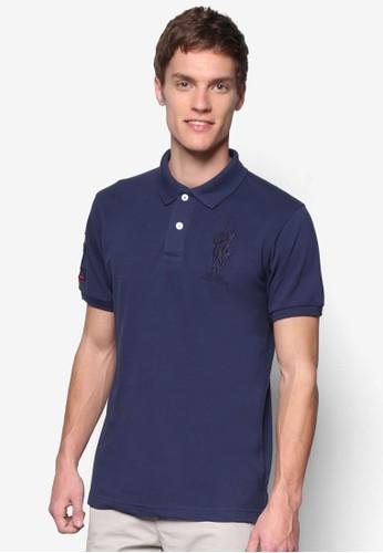 印花設計 POesprit暢貨中心LO衫, 服飾, Polo衫