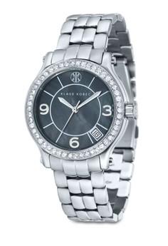 Venes Swarovski Crystal Ladies Watch