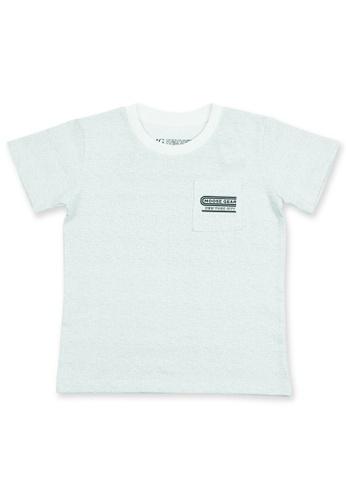 Moose Gear grey Boys T-shirt With all Over Print CB6CCKA423E075GS_1