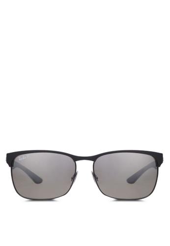 abb0d115c0f16 Buy Ray-Ban RB8319CH Polarized Sunglasses Online on ZALORA Singapore