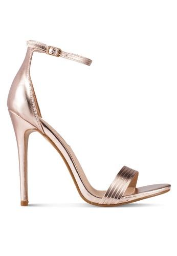 Billini gold Vivianne Heels BI606SH0RT2IMY_1