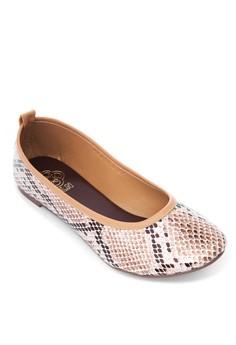 Aleyda Ballet Flats