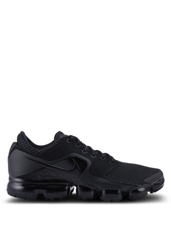 Nike black Men's Nike Air Vapormax Running Shoes AE725SHB241143GS_1