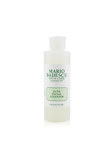 Mario Badescu MARIO BADESCU - Acne Facial Cleanser - For Combination/ Oily Skin Types 177ml/6oz 8DC3ABE4BBB73DGS_1