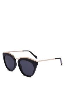 a3947b3ebfa Eye Slay 1702043 Sunglasses 45C42GLDFE2AA4GS 1 Le Specs ...