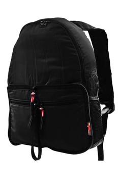 Backpack Casual Foldable Dooka 1016