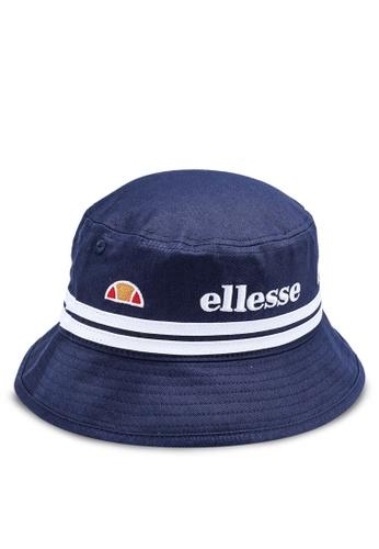 Ellesse navy Lorenzo Junior Bucket Hat 44948KCB040721GS_1