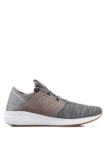 e02e0d19441 Buy New Balance Fresh Foam Cruz V2 Shoes | ZALORA HK