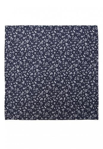 cceba3412a245 Buy RCANO Bluebell Pocket Square | ZALORA HK