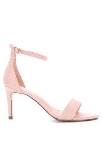 Shop Primadonna Ankle Strap High Heels Online on ZALORA Philippines
