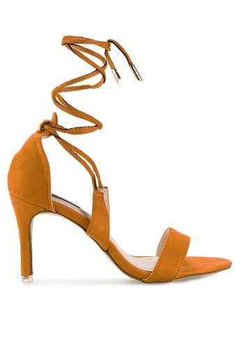 Mandy's brown Au-dela Camel Heels MA947SH34TERID_1