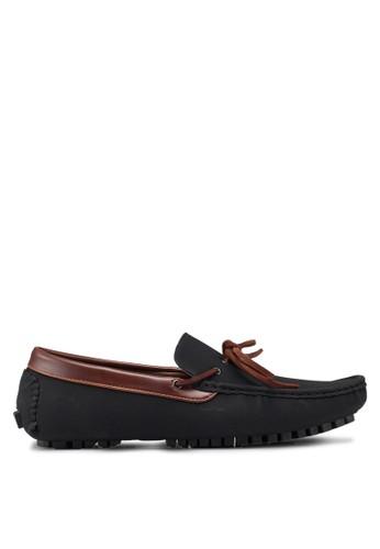 High Cultured black Men Shoes 328 1F104SH1E6601DGS_1