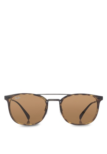 0894a1ac56 Shop Ray-Ban RB4286 Sunglasses Online on ZALORA Philippines