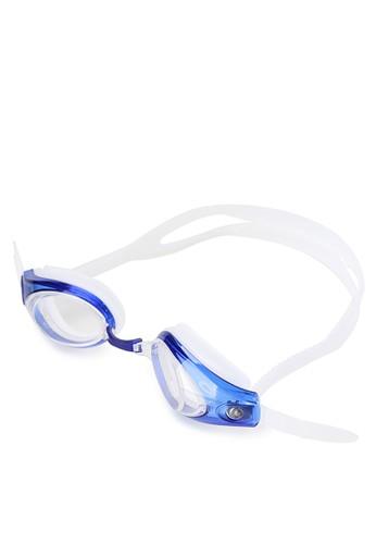 OPELON blue Adult Goggles OP005AC0UGBAID_1