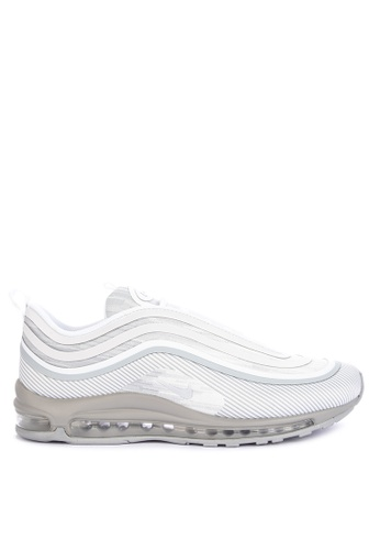 Nike white Men's Nike Air Max 97 UL '17 Shoes 34420SHA8A3A56GS_1