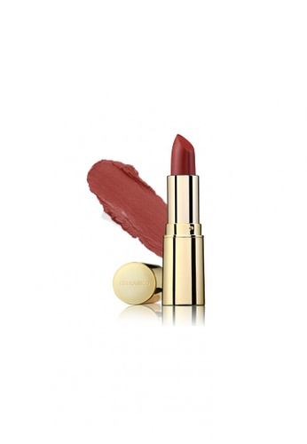 Celranico brown and red and pink and orange Celranico It's Chic Matt & Moist Lipstick BR06 0BB03BEFC0A752GS_1