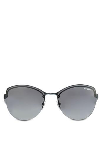 In Vogue Metal Woman Sunglasses, 飾品配件, 飾esprit官網品配件