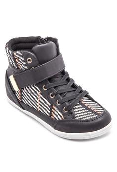 Gliradia High Top Sneakers