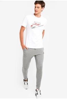 467afc000d18d8 5% OFF Nike Men s Nike Sportswear Sznl Am 1 Tee RM 119.00 NOW RM 112.90  Sizes S M L XL