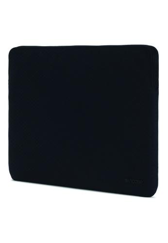 "Incase black Incase INMB100269-BLK Slim Sleeve with Diamond Ripstop for 15"" MacBook Pro - Thunderbolt 3 (USB-C) & Retina - Black DBC88AC6979284GS_1"