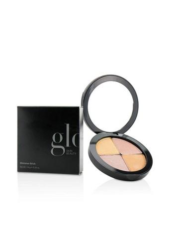 Glo Skin Beauty GLO SKIN BEAUTY - Shimmer Brick - # Luster 7.4g/0.26oz 33BF9BE86E194EGS_1