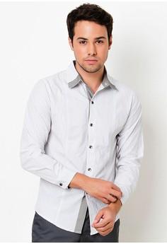 Max Long Sleeves Shirt