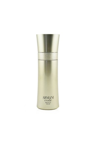 Giorgio Armani GIORGIO ARMANI - Armani Code Absolu Gold Eau De Parfum Spray 60ml/2oz 094D1BEA557D8BGS_1