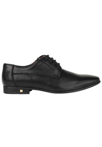 Tomaz black Tomaz F184 Lace Up Formal (Black) 905D8SH682DB77GS_1