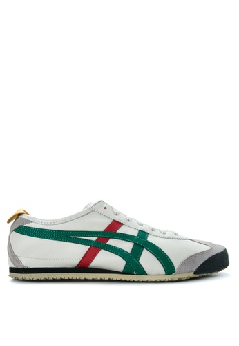 Onitsuka Tiger brown Mexico 66 Sneakers ON625SH30THXPH_1