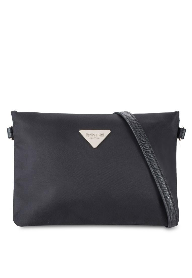 Nylon Sling Pouch Bag