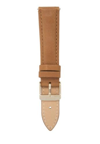 La Bohème 真皮錶帶, 錶類esprit tw, 皮革錶帶