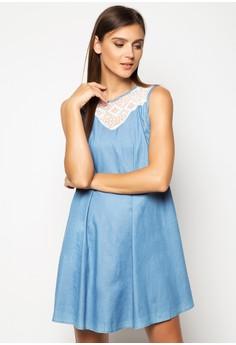 Catarina Tent Dress