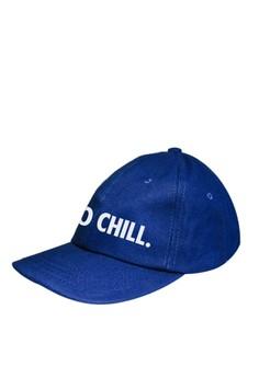 Zero Chill Baseball Cap