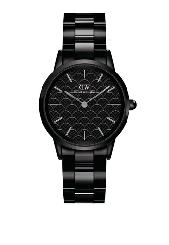 Daniel Wellington black Lay Zhang x DW Limited Edition 32mm Watch 6B0AFACDEA03CAGS_1
