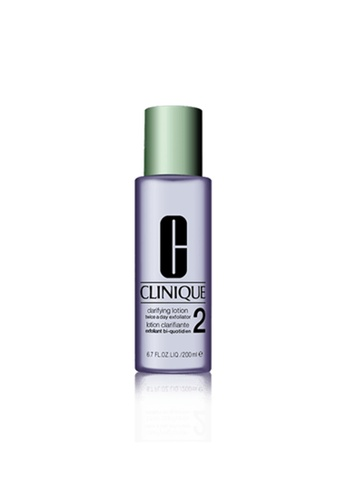 Clinique Clinique Clarifying Lotion Twice A Day 2 200ml C29B6BE3BEF1F7GS_1