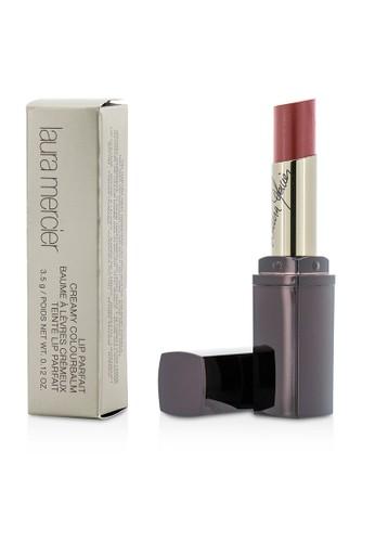 Laura Mercier LAURA MERCIER - Lip Parfait Creamy Colourbalm - Iced Pomegranate 3.5g/0.12oz CE61FBE3E967E0GS_1