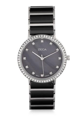 ZECA black 1011L.4.BL.P.S2 7F691AC3F5F4A3GS_1