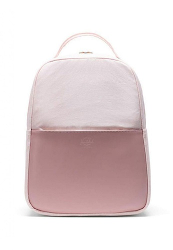 Herschel pink Orion Mid Backpack B5A92AC0774C31GS_1
