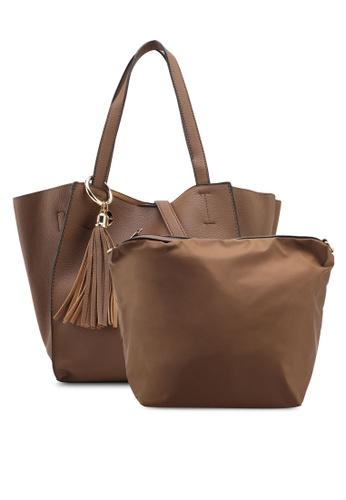 Alfio Raldo brown Alfio Raldo Shoulder Bag 72683ACD2FABC9GS_1