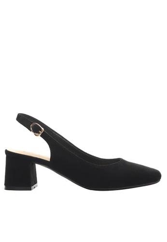 Twenty Eight Shoes Slingback Heel 132-9A C37CDSH8947E0AGS_1
