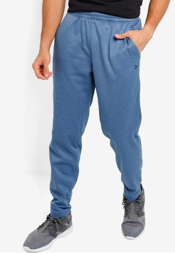 Old Navy blue Soft-Brushed Go-Dry Tapered Performance Sweatpants FC90FAA65C7AFEGS_1