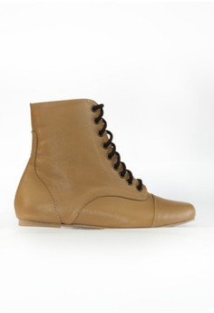 HDY's Combat Boots