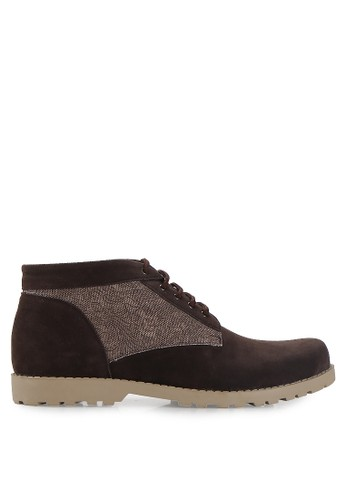 Dr. Kevin brown Boots Shoes 1039 Leather DR982SH39BTCID_1