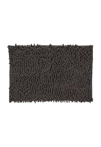 Charles Millen Charles Millen 100% Microfibre Moppy Bath Mat With Sbr Antislip Backing 50 x 80cm /800g. 1FC61HLAF609BDGS_1