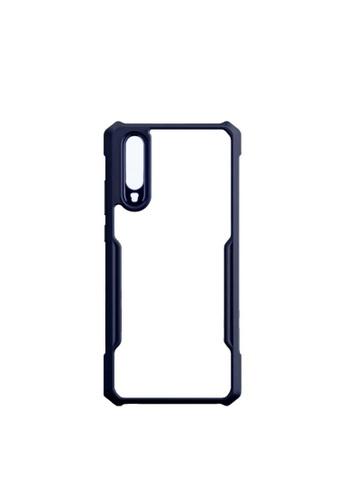 MobileHub blue Huawei Y6 Pro 2019 XUNDD Urban Armor Gear Shockproof Case 10F2FACE04ADF1GS_1