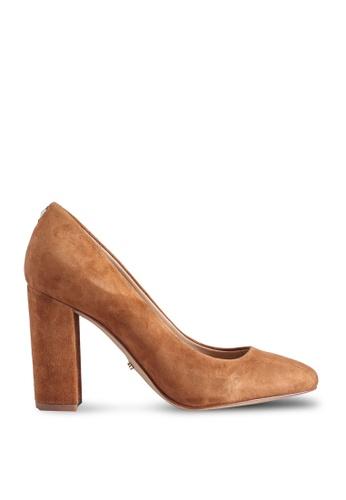 ALDO 褐色 Aurelline Heels 4B9CESH4629922GS_1