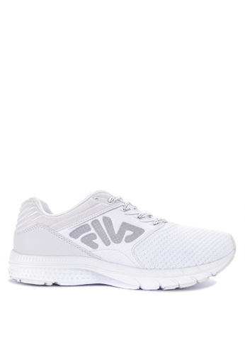 e11b39719fc0 Shop Fila Elect Flow Running Shoes Online on ZALORA Philippines