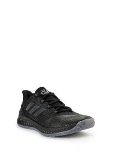 15% OFF adidas Adidas Harden B E 2 Rp 1.800.000 SEKARANG Rp 1.529.900  Tersedia beberapa ukuran · League black Levitate 02B5DSH6EEB165GS 1 7ac4b5a8f0